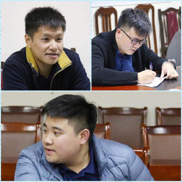 Quảng Ninh: Giả danh công an dọa người bán xổ số.