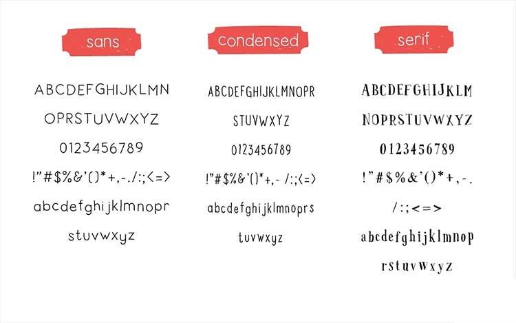 [Download] Font chữ viết tay QX Latype Việt hóa