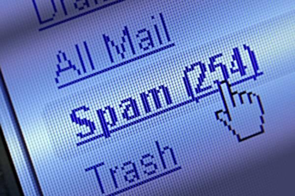 6 mẹo đơn giản để hạn chế email spam