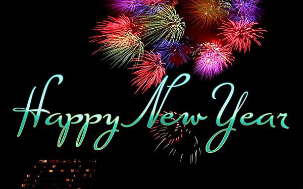 8 lời chúc mừng năm mới ngọt ngào dành cho người ấy