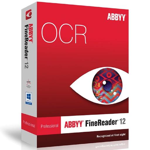 ABBYY FineReader Pro 12 - Phần Mềm Chuyển Đổi Ảnh Sang Word