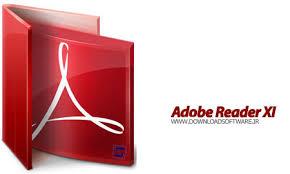 Adobe Reader XI 11.0.10 Công cụ đọc file PDF tốt nhất