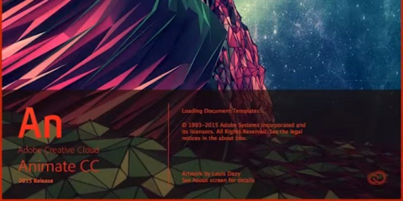 [Download] Adobe Edge Animate CC 2015 Full Crack