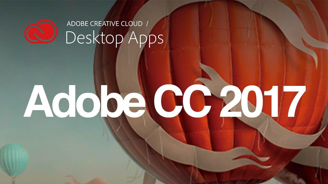 Tổng hợp phần mềm Adobe CC 2017 Full Crack - Google Drive