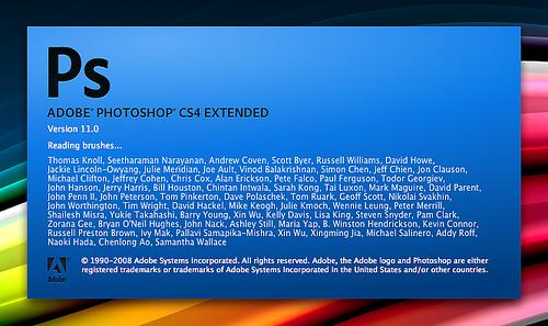 phần mềm photoshop cs4 full crack, download photoshop cs4 full crack
