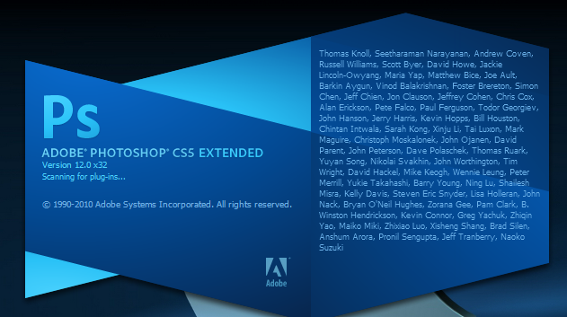 Phần mềm Adobe Photoshop CS5 Full Crack - Google Drive