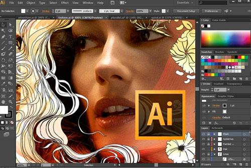 Download Adobe Illustrator CS6 Ful Link Google Drive