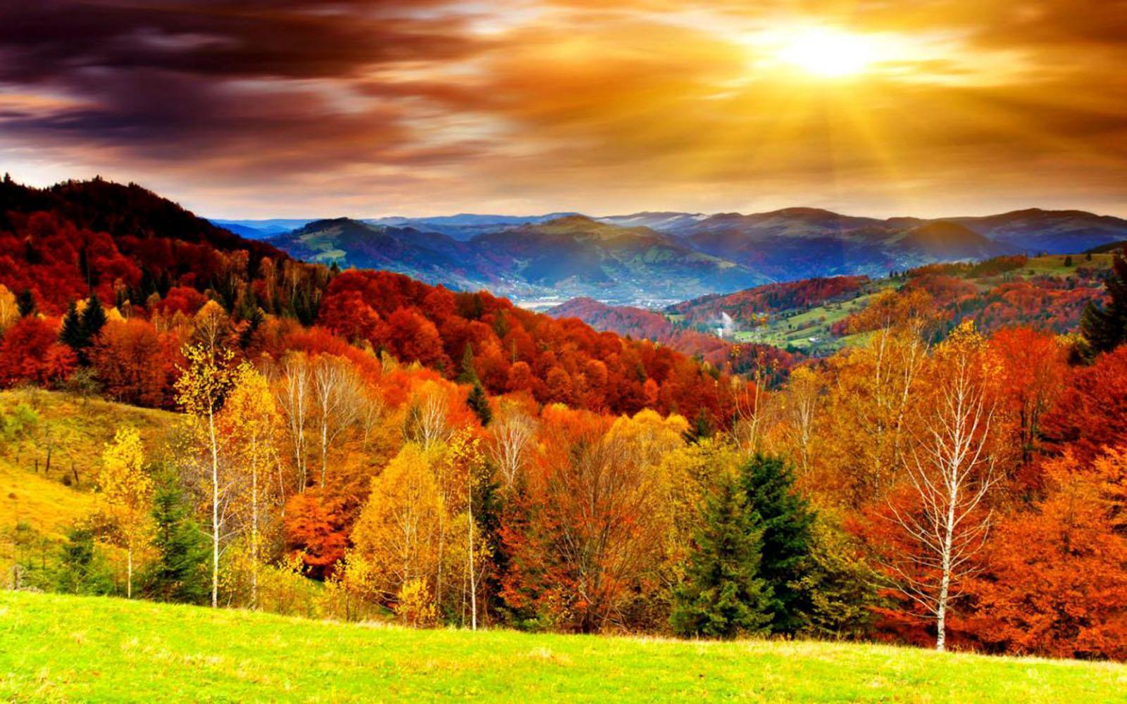 Ảnh đẹp thiên nhiên phong cảnh đẹp nhất thế giới