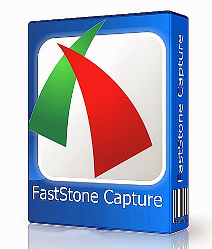 FastStone Capture 8.0