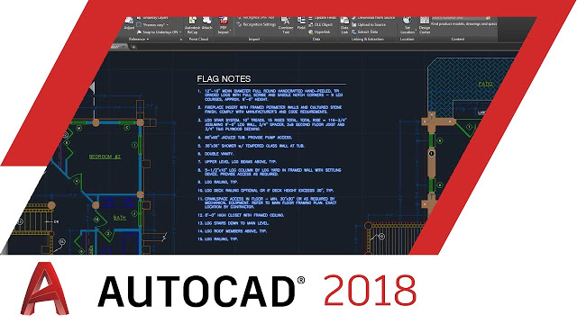 [Download] Phần mềm AutoCAD 2018 x32/x64 Full Crack