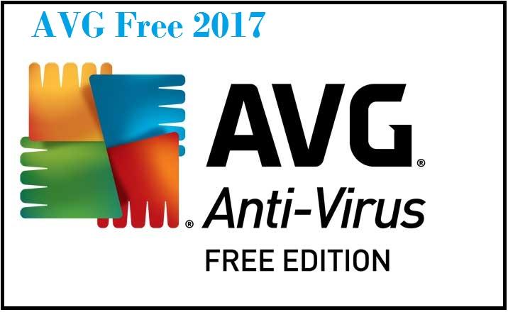 AVG AntiVirus Free 2017 - trình diệt virus miễn phí tốt nhất