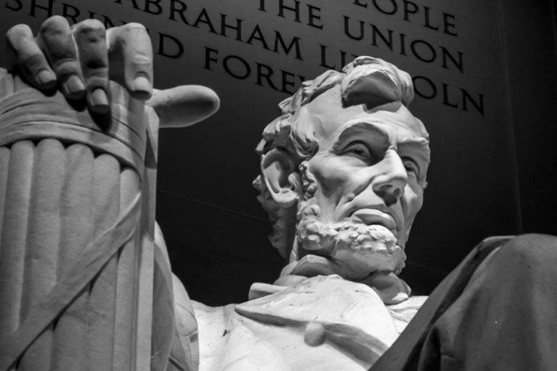 7 bài học cuộc sống từ Abram Lincoln