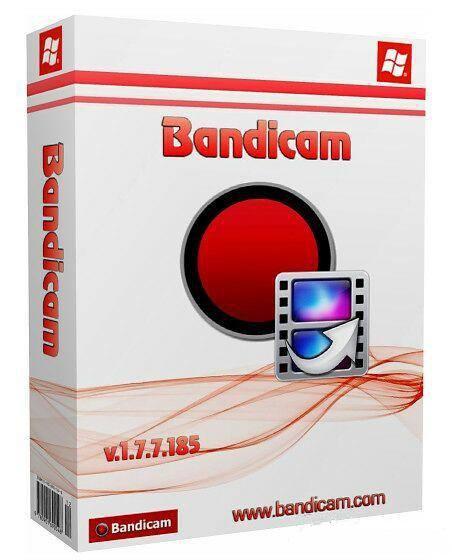 Bandisoft Bandicam - P.m quay màn hình máy tính