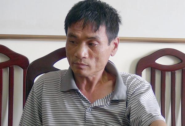 Bắt giữ đối tượng truy nã đặc biệt ở Quảng Ninh