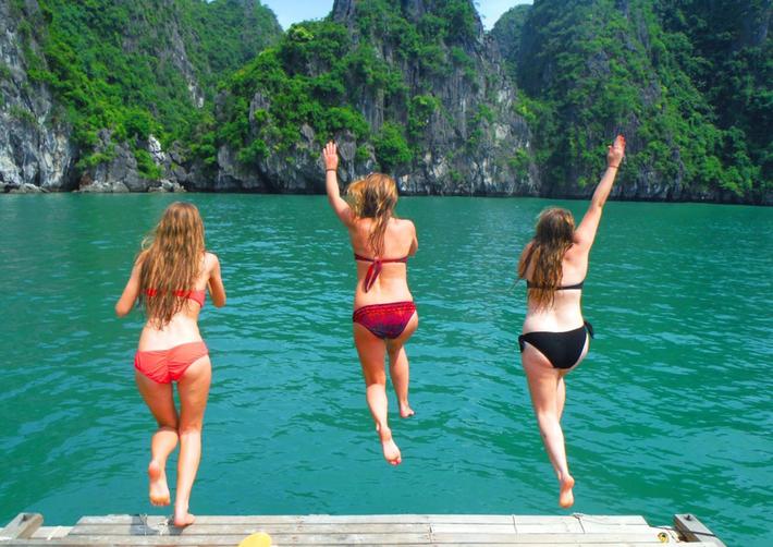 """Bí thư Quảng Ninh """"thề""""... quét sạch du lịch lừa đảo trước 1/5"""