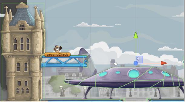 Serial học làm game unity 2d căn bản.