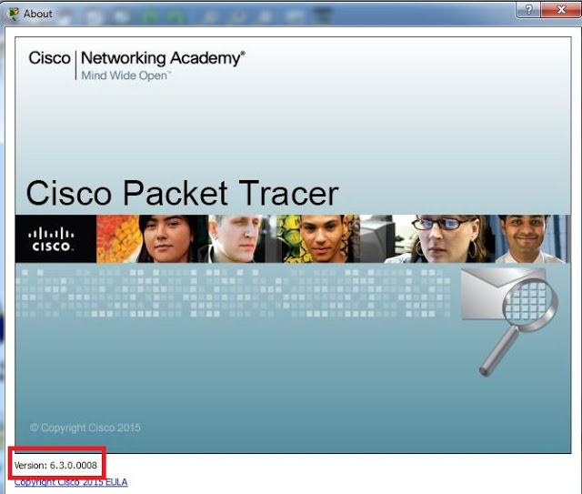 Cisco Packet Tracer 6.3 (with tutorial) for Windows