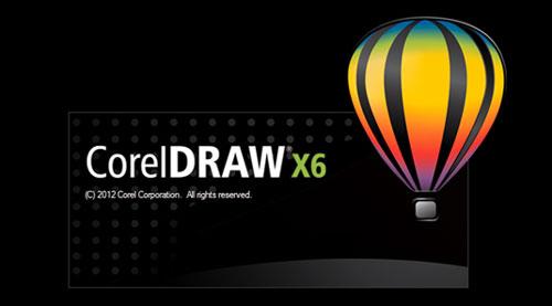 Dowwnload CorelDRAW X6 Full 32 64bit