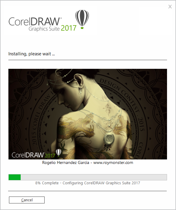 [Download] Phần mềm CorelDRAW Graphics Suite X9