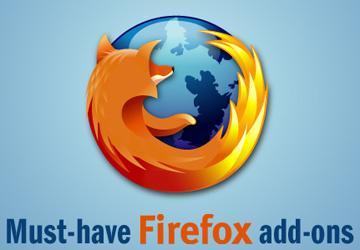 Để Firefox tự động báo có email mới