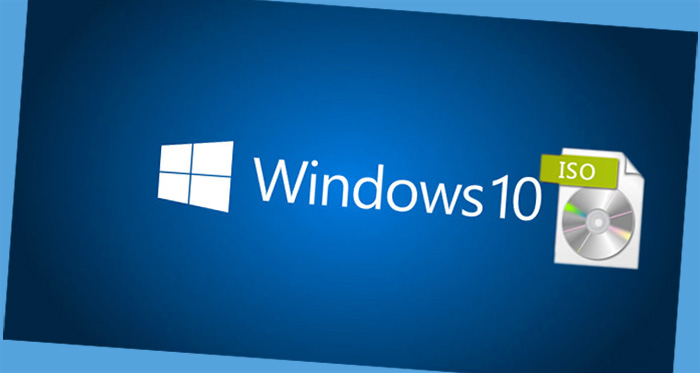 Windows 10 Home/Pro/Education ISO x32/x64