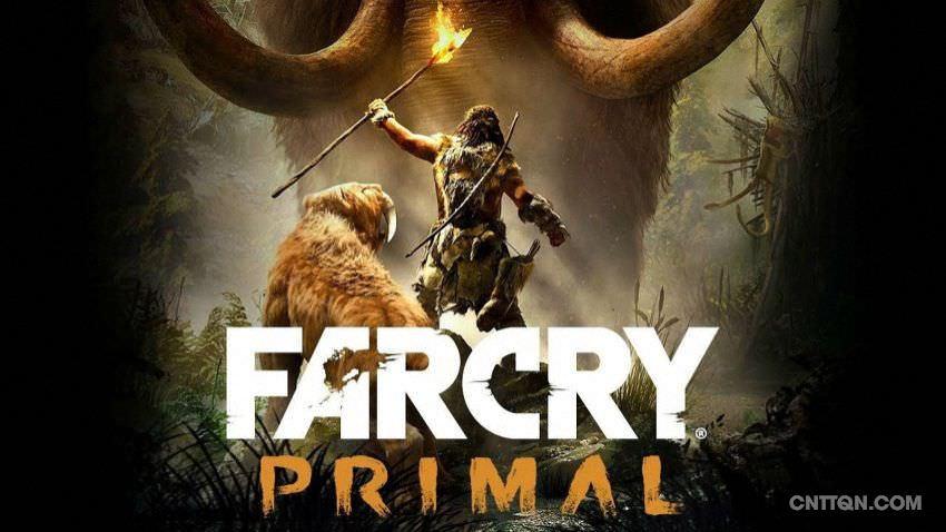 [Fshare] Game Far Cry Primal 2016 - Chinh phục muông thú