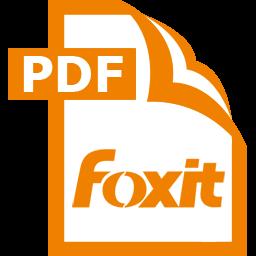 Foxit Reader 8.3.0 Build 14878 - trình xem pdf, in ấn tài liệu pdf