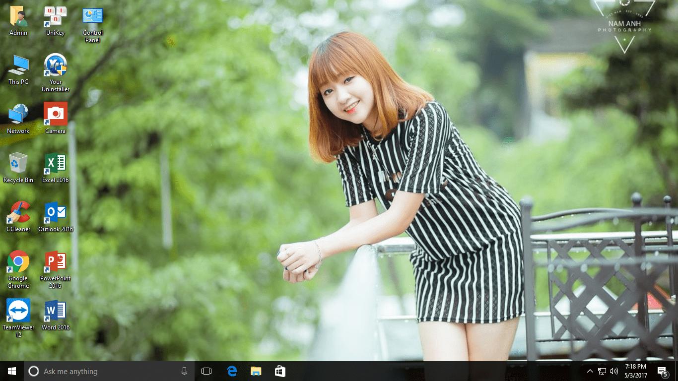 Ghost Windows 10 Pro Creator Version 1703 Update Full Soft