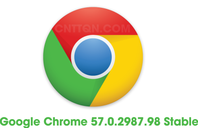 Download Google Chrome 57.0.2987.98 Stable Setup Offline