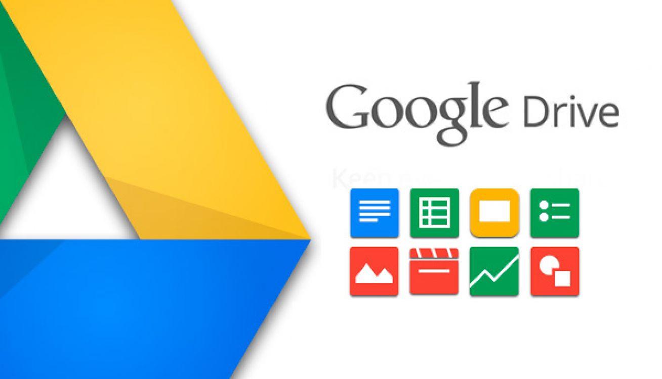 Download Google Drive 2.34.5075.1619 - Dịch vụ lưu trữ đám mây