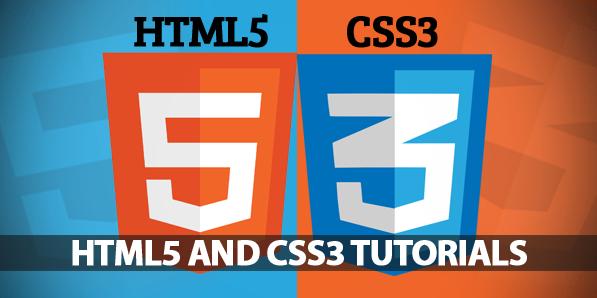 [Giáo trình] Tài Liệu Học HTML5