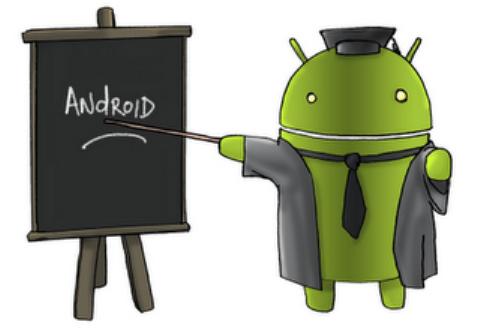 Tài liệu Full học lập trình Android tiếng Việt từ cơ bản đến nâng cao