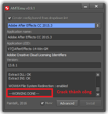 after effects cc 2018 crack amtlib dll
