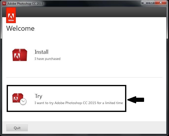 Hướng dẫn Crack các phần mềm của Adobe