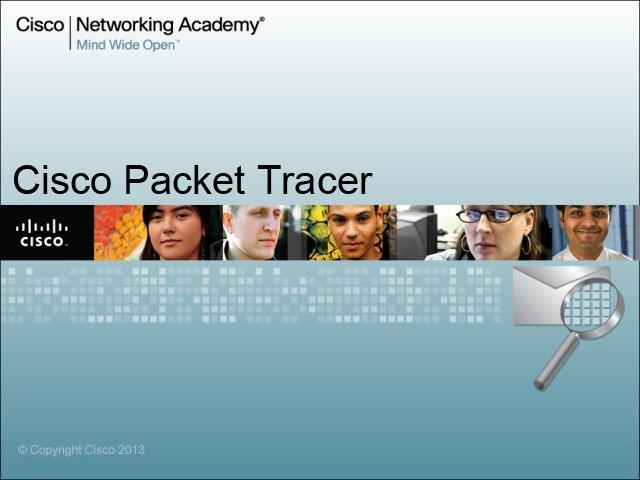 Download Và Cài Đặt Packet Tracer 6.0.1