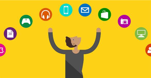 Hướng dẫn xác minh hai bước trên tài khoản Microsoft