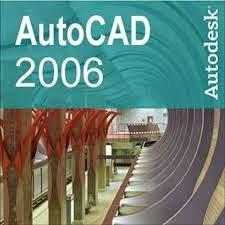 AutoCAD 2006 Full Crack Link Google Drive