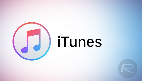 Download phần mềm iTunes 12.5.5 cho Windows, MacOS