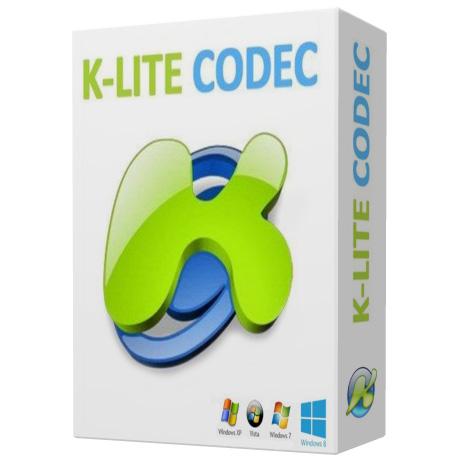 K-Lite Codec Pack 12.9.0 Full - Phần mềm chơi nhạc, xem phim