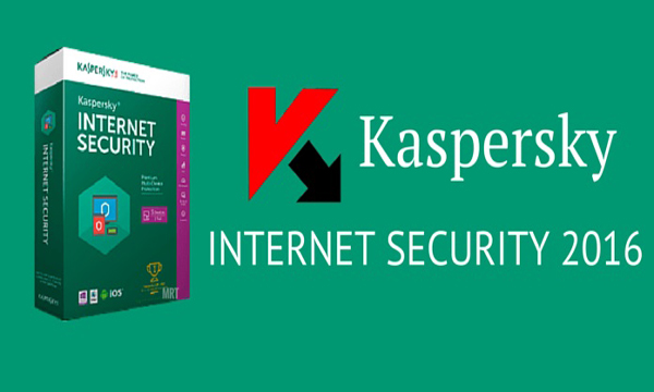 Phần mềm Kaspersky Internet Security 2016 17.0.0.611 Full