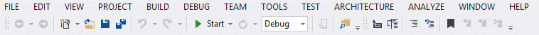 Khám phá Visual Studio 2013