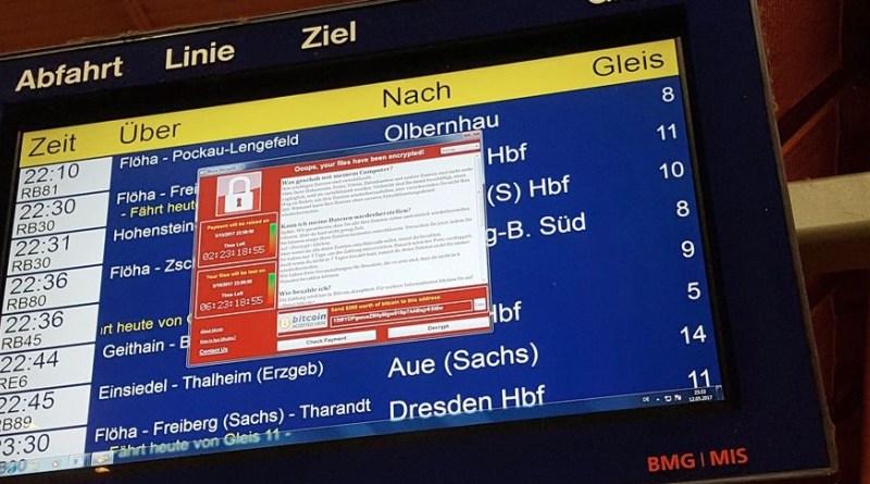 Làm thế nào phòng và chống Ransomware WannaCry/Wcry