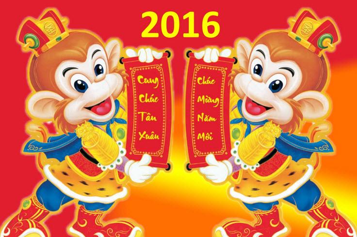 Lời chúc tết vui cho năm mới hay và ý nghĩa nhất
