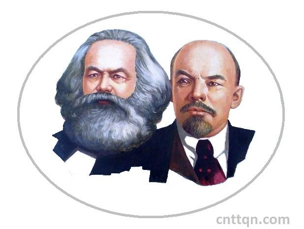 """Phương pháp học tốt """"những nguyên lý của chủ nghĩa Mác - Lê nin"""""""