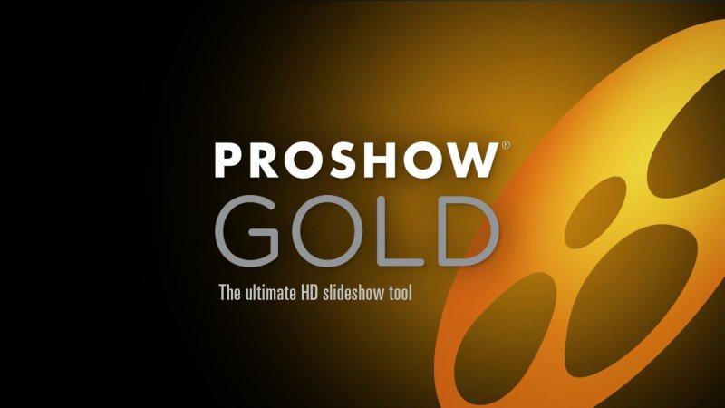 Proshow Gold 6.0.3410 Full Key - Bản đầy đủ cực nhẹ