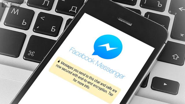Người dùng Facebook nay đã có thể mã hóa tin nhắn Messenger để không ai xem được