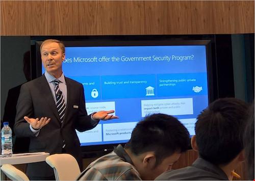 Microsoft chống lại nạn khai thác tình dục trẻ em