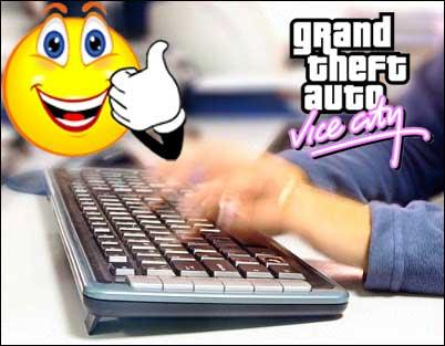 Cách nhập mã GTA, viết mã GTA siêu nhanh, mã game GTA