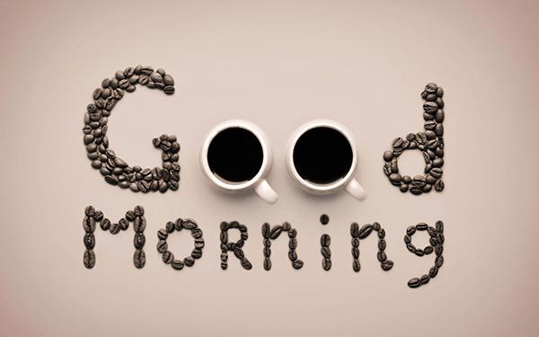 Những lời chúc buổi sáng dễ thương và kute nhất