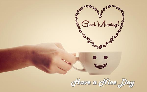 Những lời chúc buổi sáng ngọt ngào nhất trong tiếng anh